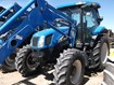 Tractor For Sale:  2005 New Holland TS100A DLX , 100 HP