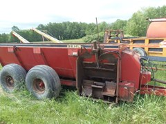 Manure Spreader-Liquid/Pull Type For Sale Gehl 312