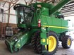 Combine For Sale:  2010 John Deere 9770