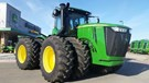 Tractor For Sale:  2012 John Deere 9460R , 460 HP
