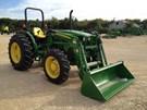 Tractor For Sale:  2013 John Deere 5083E , 83 HP