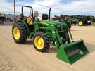 Tractor For Sale:  2013 John Deere 5083E , 83 HP