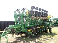 Planter For Sale:  2015 John Deere 1795 16/32 ME