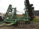Tillage For Sale:  2001 Summers 38.5