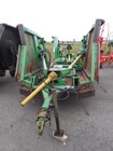 Rotary Cutter For Sale:  2000 John Deere 1517