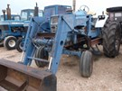 Tractor For Sale:  1970 Ford 9000 , 131 HP
