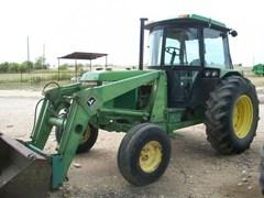 Tractor For Sale:  1984 John Deere 2550 , 65 HP