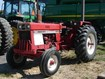 Tractor For Sale:  1978 International Harvester 684 , 69 HP