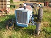 Tractor For Sale:   Ford 3600
