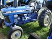 Tractor For Sale:   Farmtrac FT545 , 42 HP
