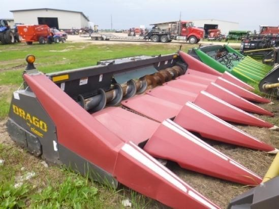 2006 Drago 630 Header-Row Crop For Sale