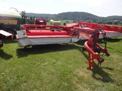 Disc Mower For Sale 2003 Kuhn FC352