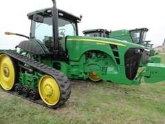 Tractor For Sale:  2010 John Deere 8345RT , 345 HP