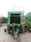 Baler-Round For Sale:   John Deere 459