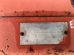 Header-Row Crop For Sale 1991 Case IH 1063