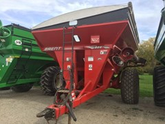 Grain Cart For Sale 2004 Brent 880