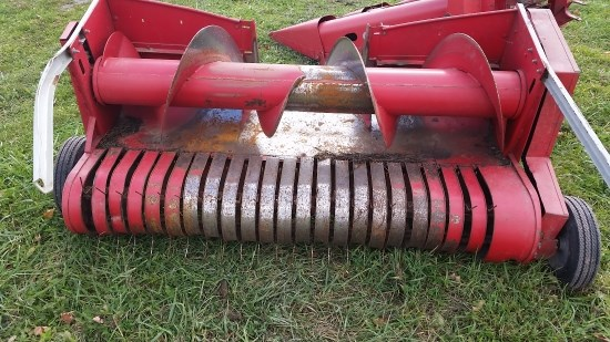 Gehl HA1110 HAY HEAD Forage Head-Windrow Pickup For Sale
