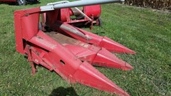 Forage Head-Row Crop For Sale Gehl TR3038 2 ROW