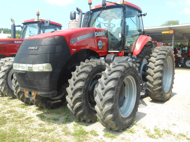 2014 Case IH 290 MAGCV Tractor For Sale