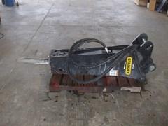 Hyd Hammer :  Stanley MBX15E03