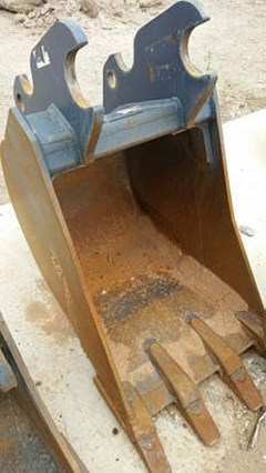 Bucket For Sale:  Kubota K7918