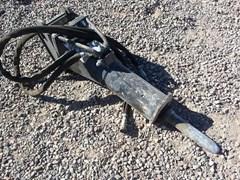 Hyd Hammer :  Bobcat HB980