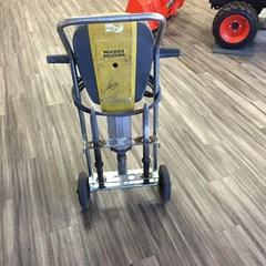 Hydraulic Hammer :  Wacker EH65