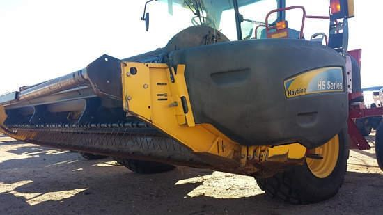 2009 New Holland 16 FT Harvesting Head For Sale