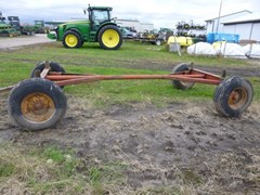 Utility Trailer For Sale Other 5025A