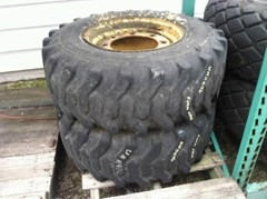 Wheels and Tires For Sale:  N/A
