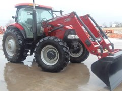 Tractor For Sale Case IH 140 MAX P , 120 HP