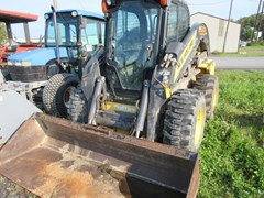 Skid Steer For Sale 2012 New Holland L230