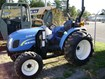 Tractor For Sale:  2011 New Holland BOOMER , 40 HP