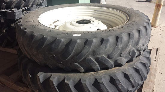 New Holland 14.9XR46 Wheels and Tires For Sale