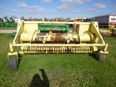 Forage Head-Windrow Pickup For Sale John Deere 630