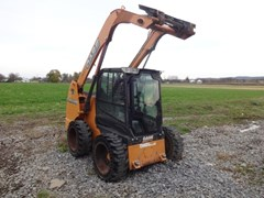 Skid Steer For Sale 2013 Case SR220 , 82 HP