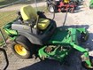 Riding Mower For Sale:  2005 John Deere 757