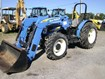 Tractor For Sale:  2009 New Holland T4030 , 62 HP
