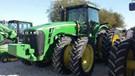 Tractor For Sale:  2008 John Deere 8530 , 275 HP