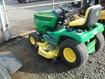 Riding Mower For Sale:  2004 John Deere LX280