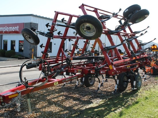 2014 Case IH Tiger Mate 200 Field Cultivator For Sale