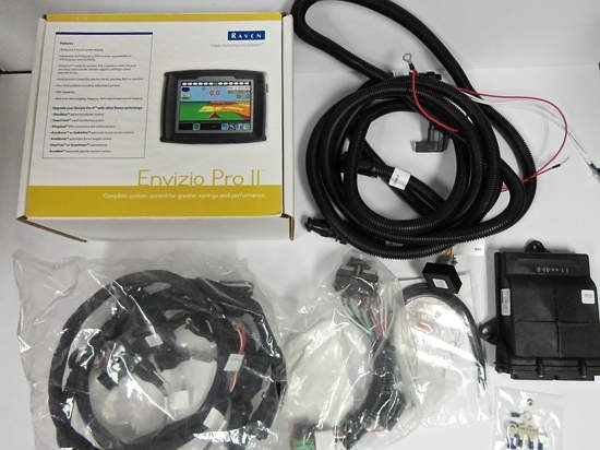 Raven T60X0 GPS System For Sale