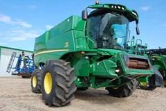 Combine For Sale:  2014 John Deere S680