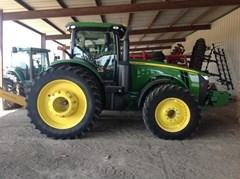 Tractor For Sale:  2012 John Deere 8360R , 360 HP