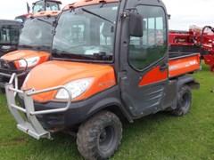 Utility Vehicle For Sale Kubota RTV1100CWA , 25 HP