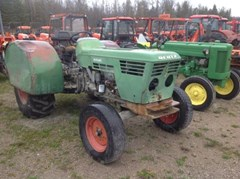 Tractor For Sale:   Deutz D5506