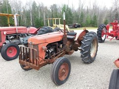 Tractor For Sale:   Massey Ferguson 35