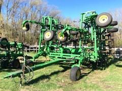 Field Cultivator For Sale:  2012 John Deere 2210