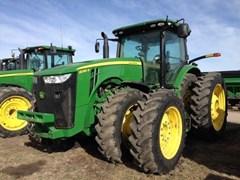 Tractor For Sale 2012 John Deere 8285R , 285 HP
