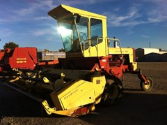 Windrower-Self Propelled For Sale 1990 New Holland 1499